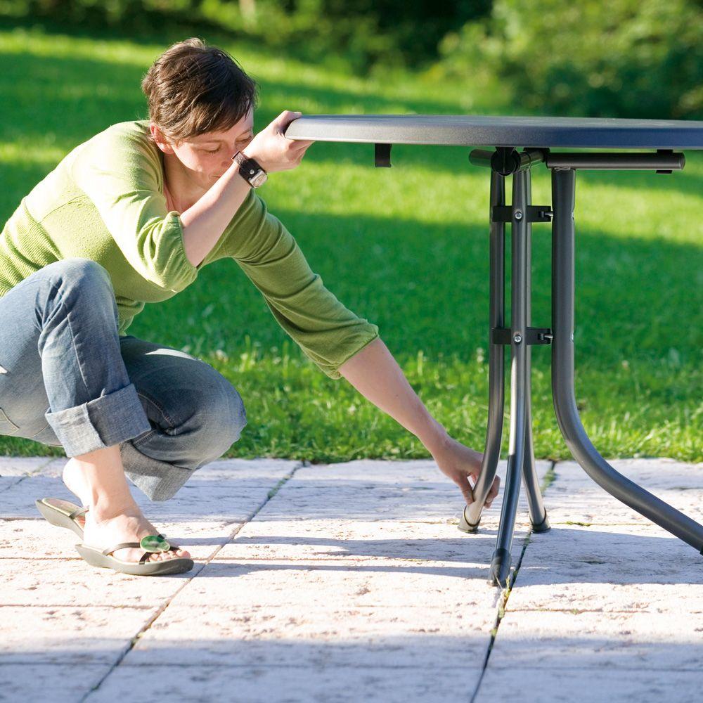 Beautiful Table Jardin Resine Kettler Ideas - Amazing House Design ...