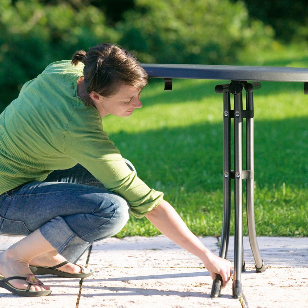 Table Pliante Kettler. Affordable Beautiful Table De Jardin Pliante ...