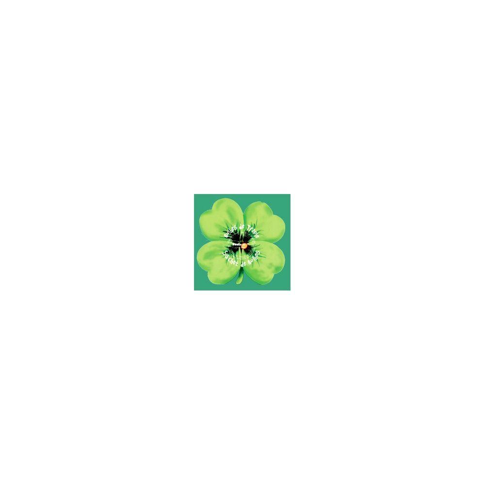 sachet de graines tr fle 4 feuilles plantes et jardins. Black Bedroom Furniture Sets. Home Design Ideas