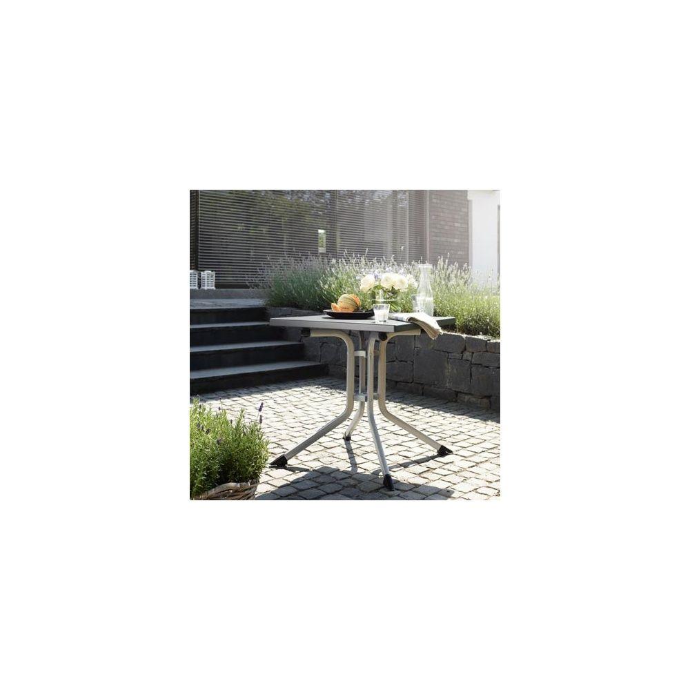 Table De Jardin Pliante Gamm Vert Des Id Es Int Ressantes Pour La Conception De