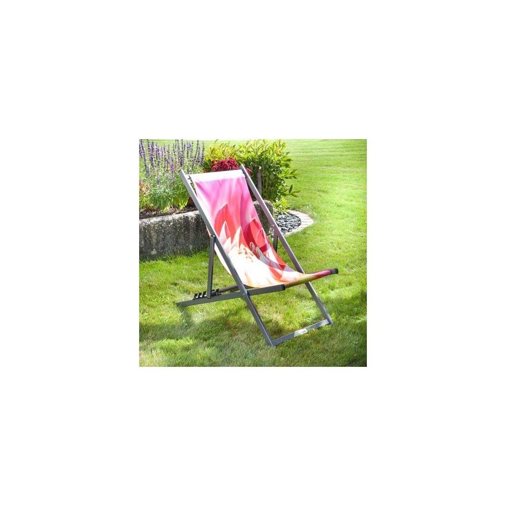 Toile Pour Chilienne : toile pour chilienne lin a motif dalhia lot de 2 plantes et jardins ~ Teatrodelosmanantiales.com Idées de Décoration