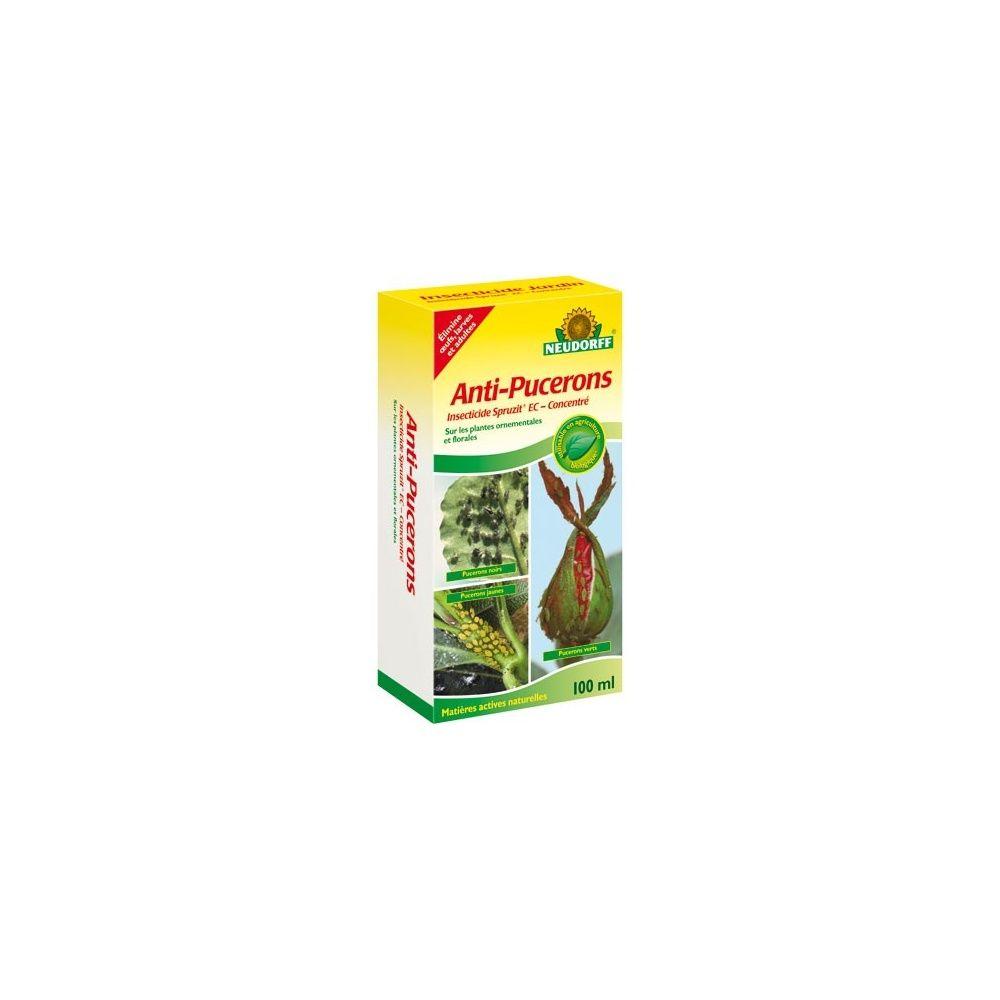 Anti puceron naturel top un bio luail with anti puceron naturel affordable me voil parti - Produit naturel contre les pucerons ...