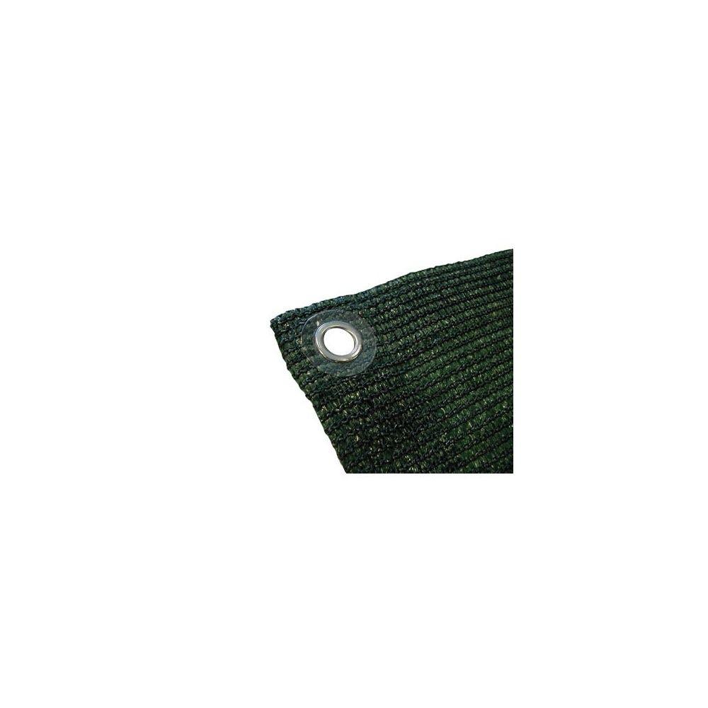 brise vue verte avec oeillets pour occultation privanet l10xh1 50m intermas celloplast. Black Bedroom Furniture Sets. Home Design Ideas