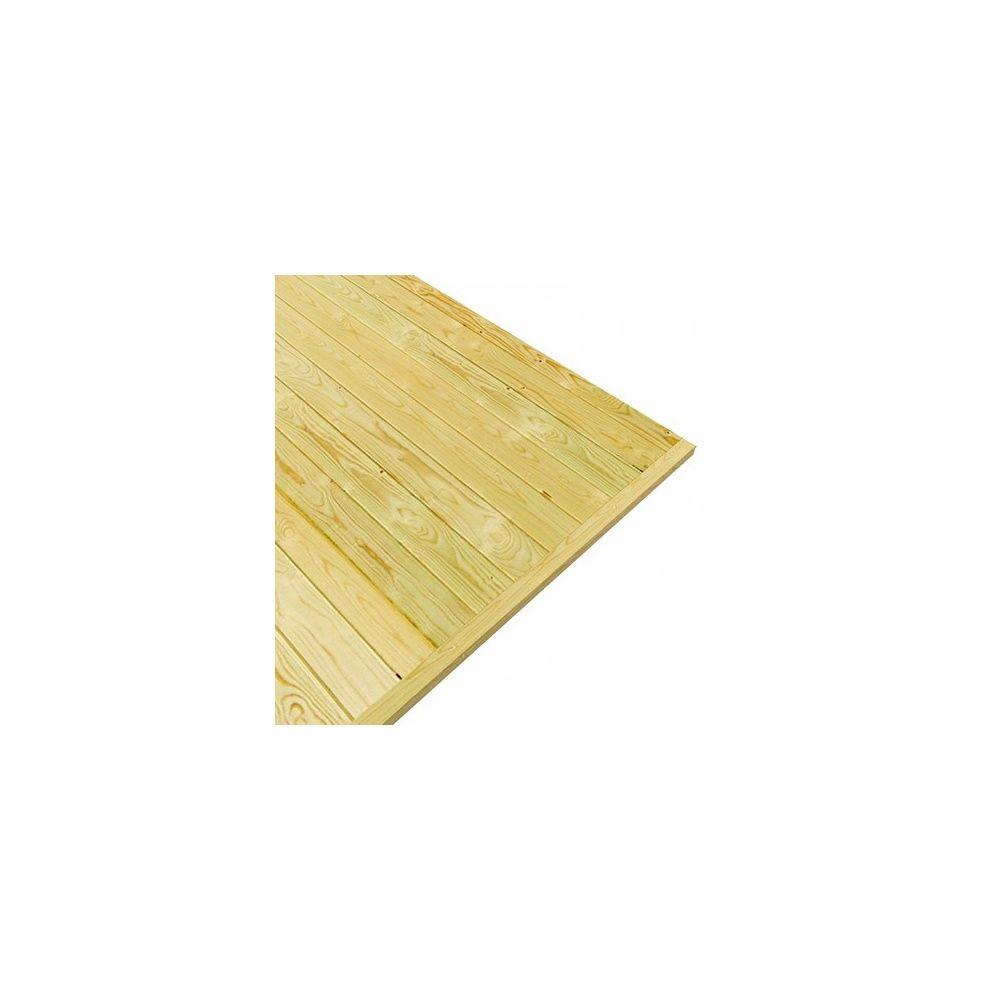 plancher bois confort pour abri plantes et jardins. Black Bedroom Furniture Sets. Home Design Ideas