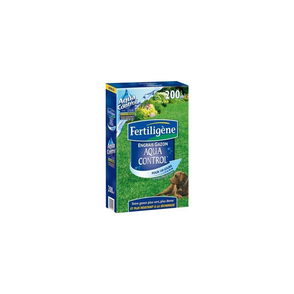 Engrais gazon longue dur e aquacontrol 200m2 fertilig ne plantes et jardins - Engrais gazon printemps ...