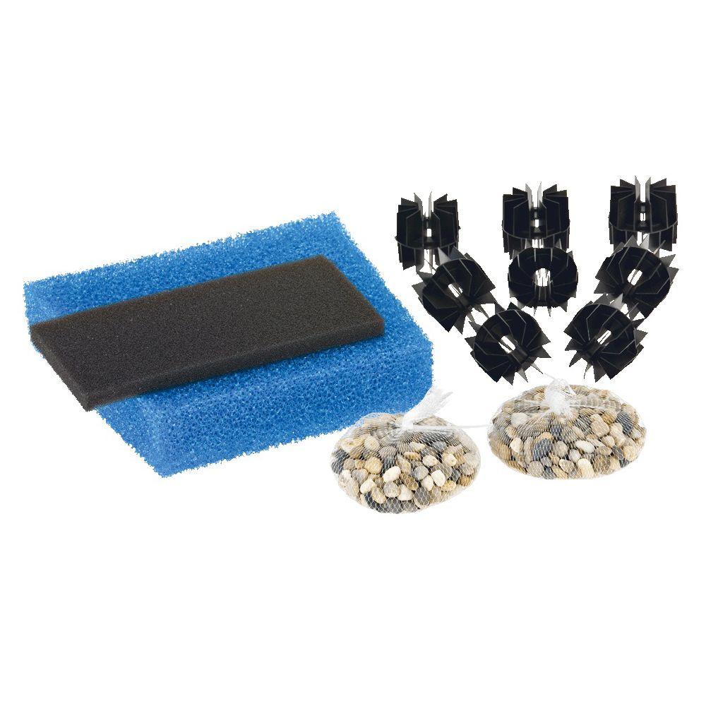 kit de filtration de rechange pour filtral uvc 5000 oase plantes et jardins. Black Bedroom Furniture Sets. Home Design Ideas