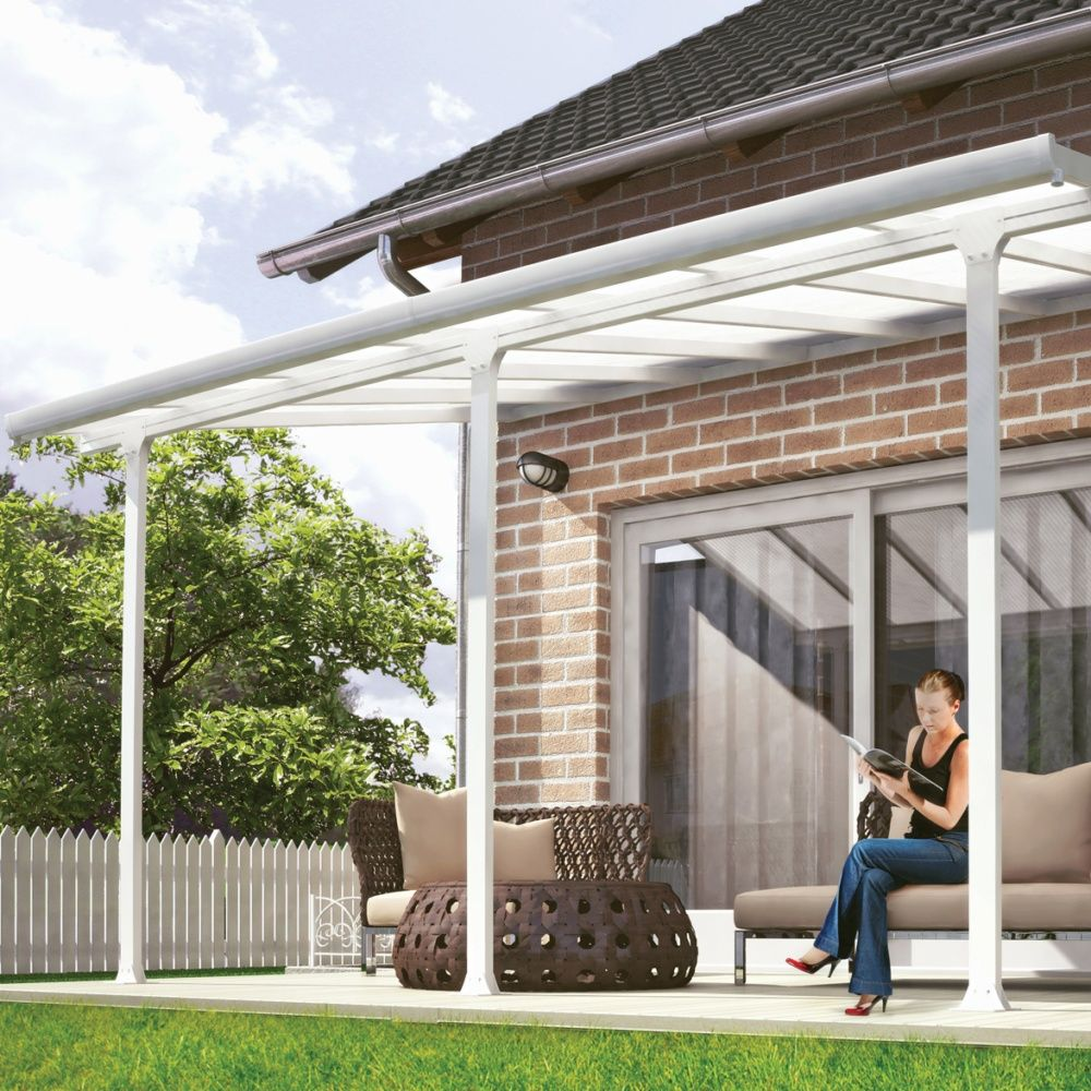 pergola aluminium toit polycarbonate pergola toit polycarbonate pas cher pergola alu pergola. Black Bedroom Furniture Sets. Home Design Ideas