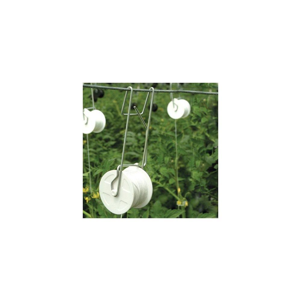 Kit de suspension pour serres rion plantes et jardins - Serres adossees en kit ...