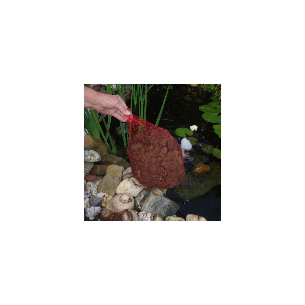 Aquavital tourbe pour bassin ubbink plantes et jardins for Achat plante bassin