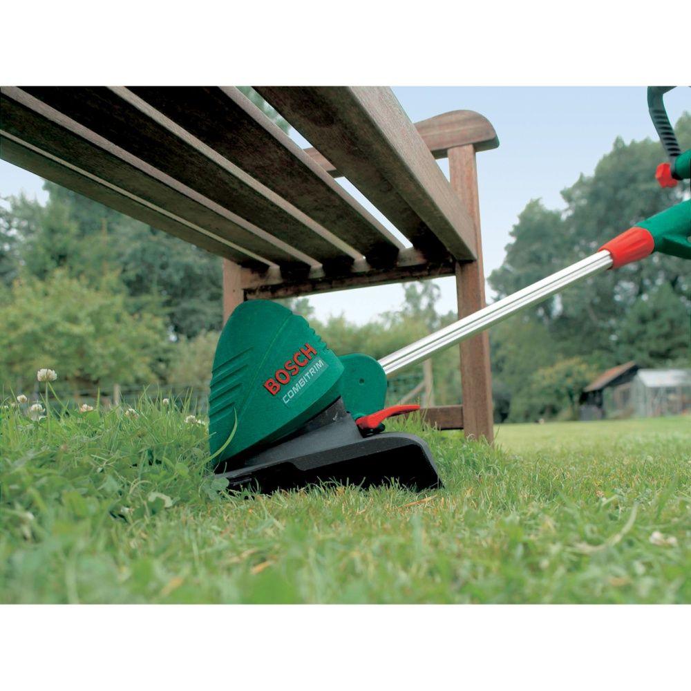 Coupe bordure ART26 Combitrim + bobine offerte Plantes et Jardins # Bordure Bois A Planter Gamm Vert