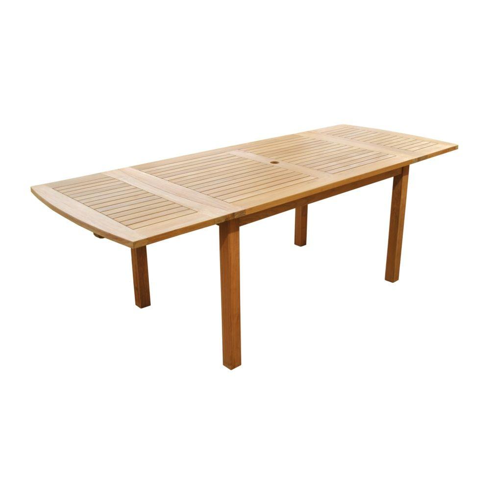 Table De Jardin Gamm Vert ~ Inspiración Para El Diseño Del Hogar y ...