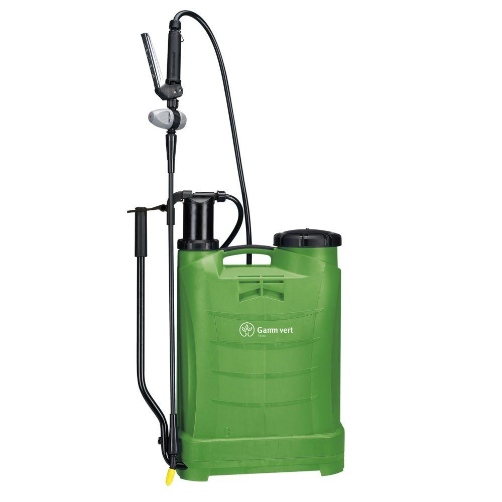 Pulvérisateur à Pression Préalable - 7L - Gamm vert - Plantes et ...