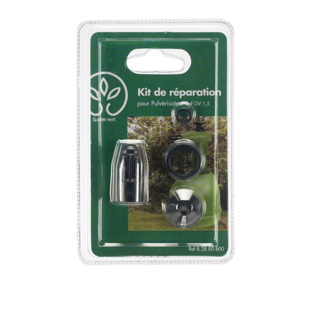 Kit de r paration pulv risateur gv 1 5l gamm vert - Kit de reparation baignoire acrylique ...