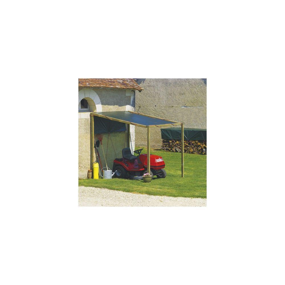 bache renforc e protex 4x6m nortene plantes et jardins. Black Bedroom Furniture Sets. Home Design Ideas