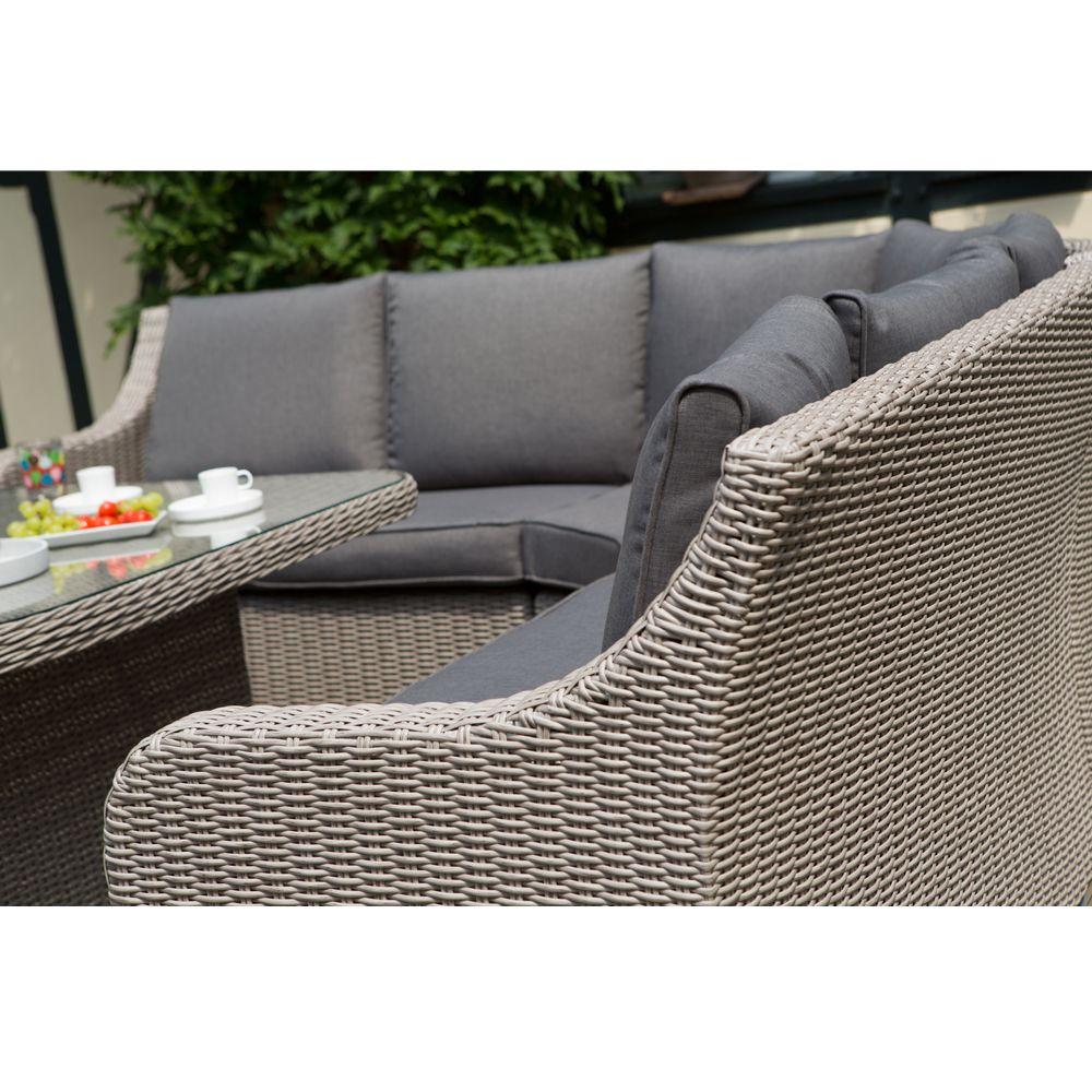 salon de jardin madrid kettler r sine canap d 39 angle table plantes et jardins. Black Bedroom Furniture Sets. Home Design Ideas