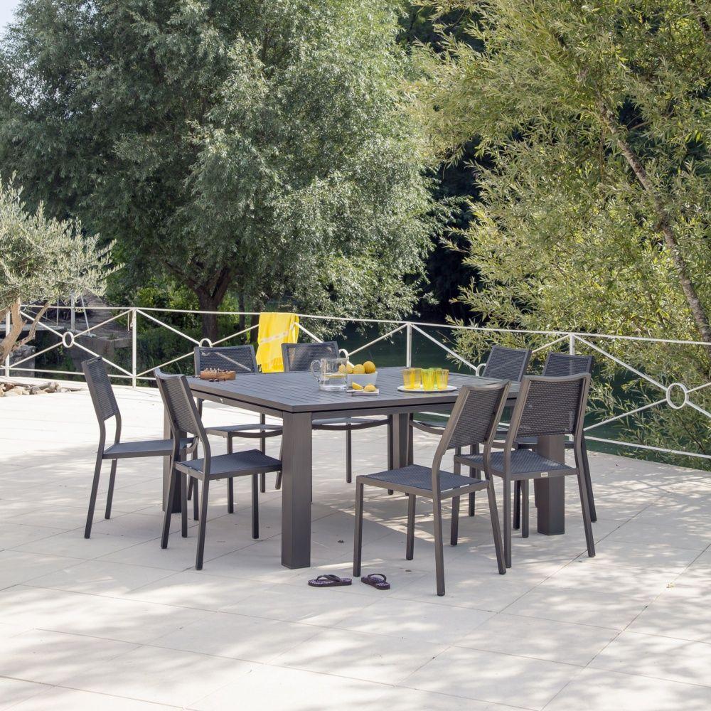 Awesome Salon De Jardin Magasin Vert Concarneau Ideas - Amazing ...