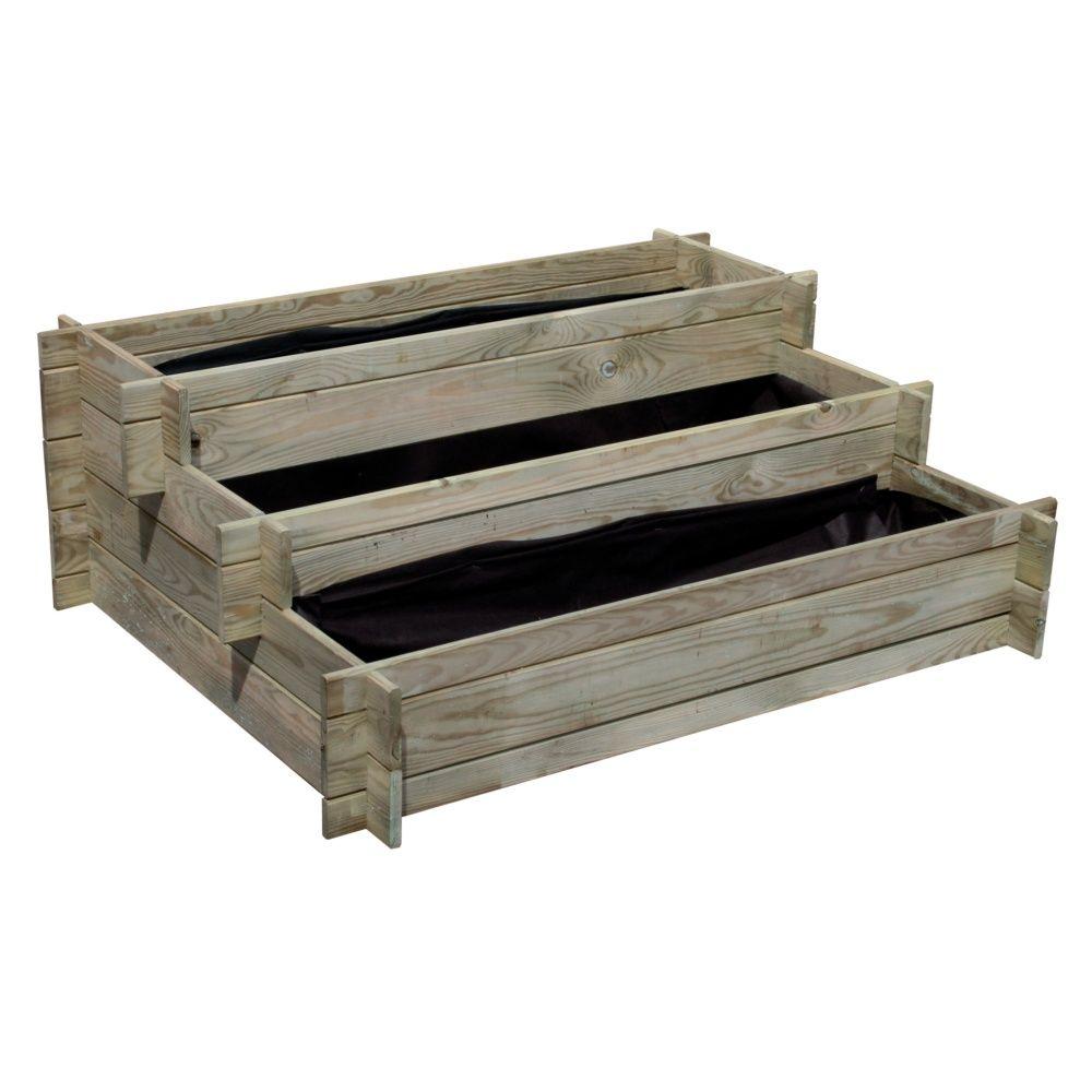 carr potager tages nikole plantes et jardins. Black Bedroom Furniture Sets. Home Design Ideas