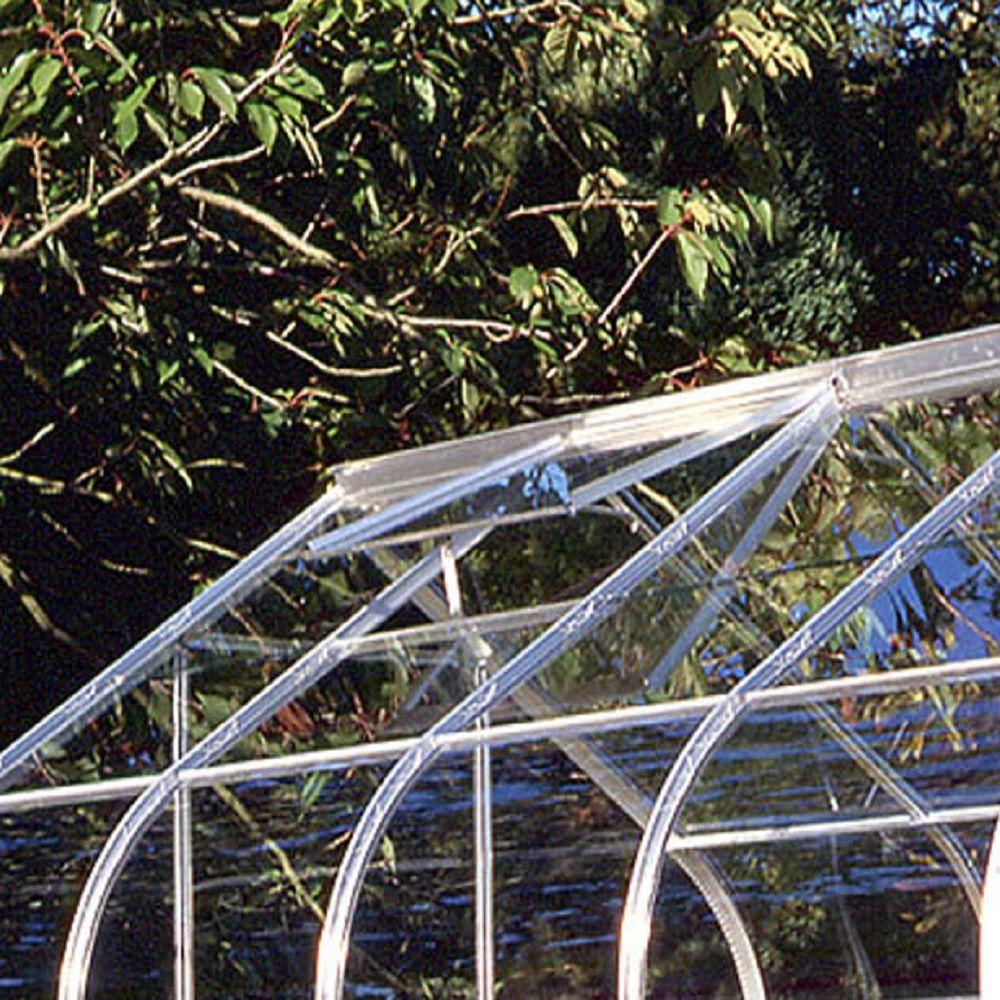 serre de jardin supreme verre horticole 5 m embase halls plantes et jardins. Black Bedroom Furniture Sets. Home Design Ideas