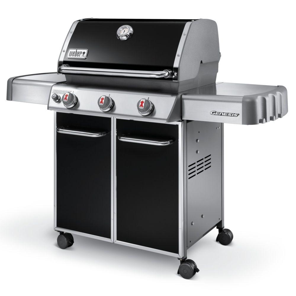 barbecue gaz garantie 10 ans