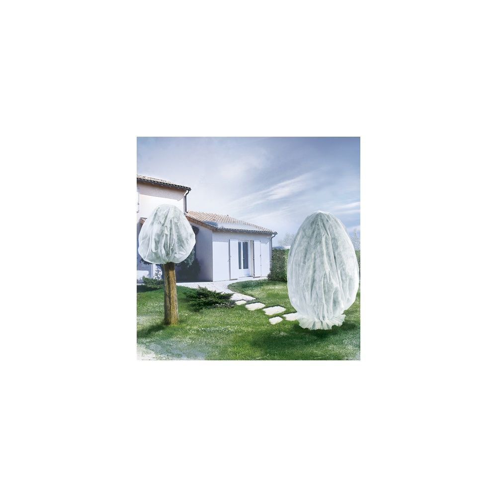 voile d 39 hivernage hivertex 2x10m nort ne plantes et jardins. Black Bedroom Furniture Sets. Home Design Ideas