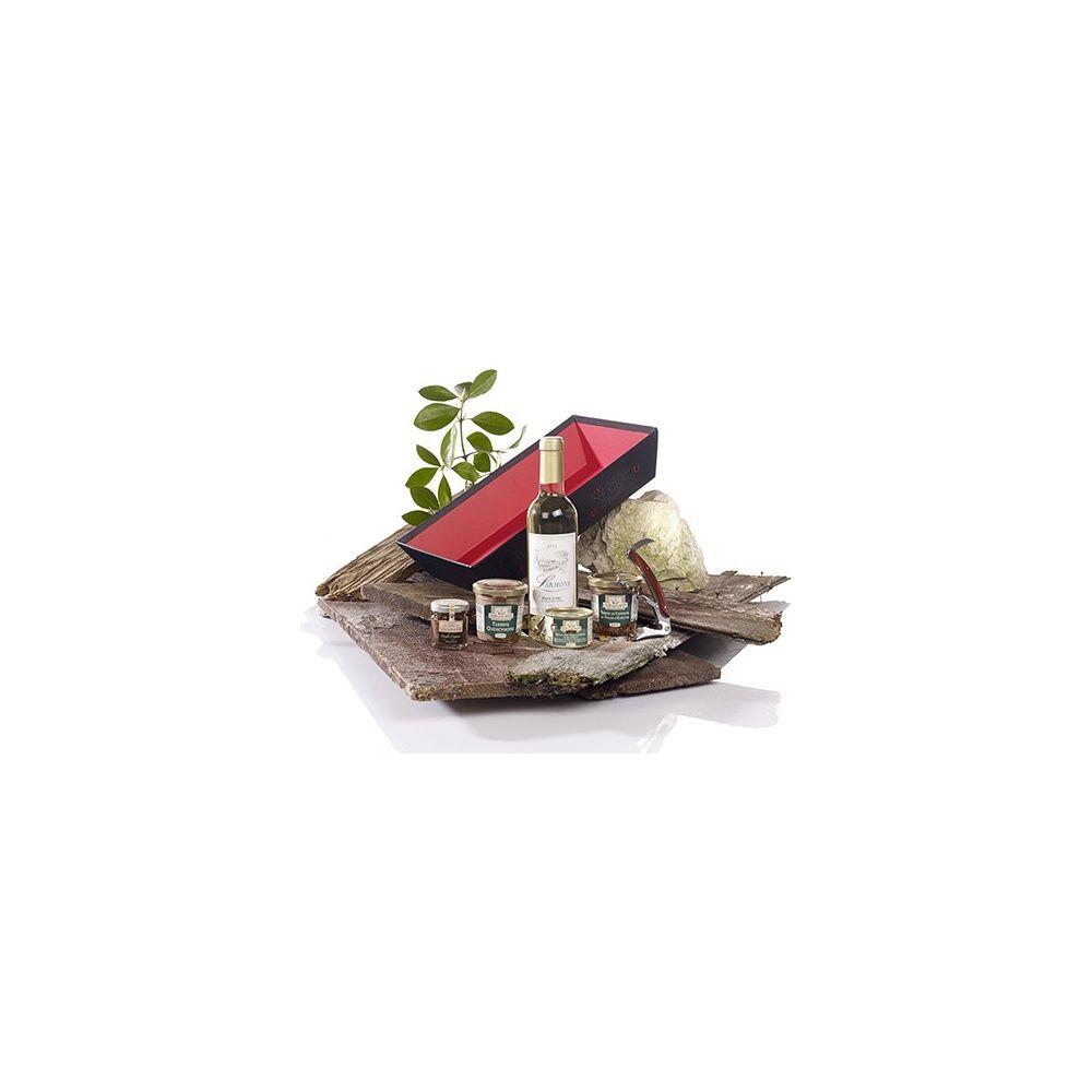 Coffret gourmand martel   la quercynoise   plantes et jardins