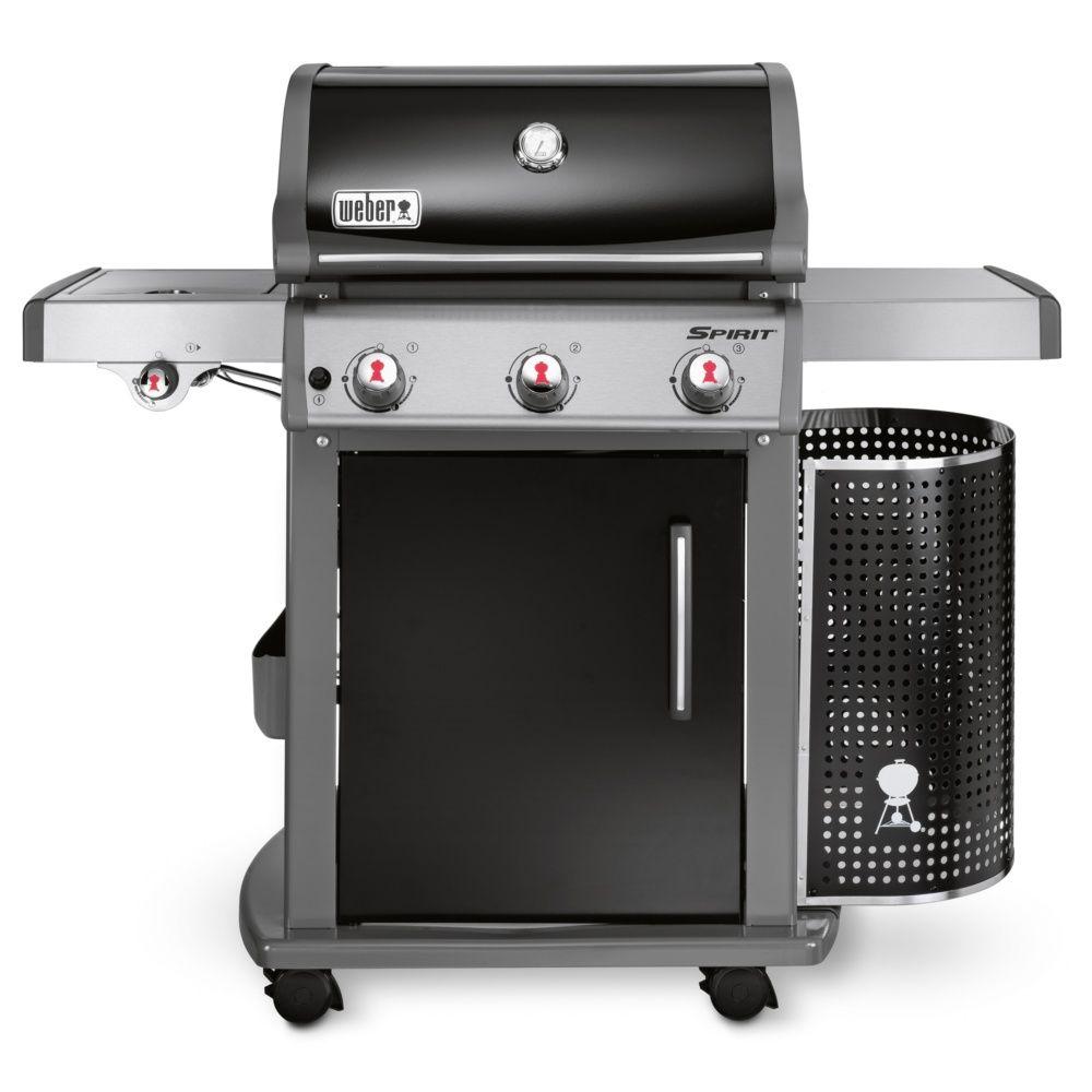 barbecue weber spirit premium