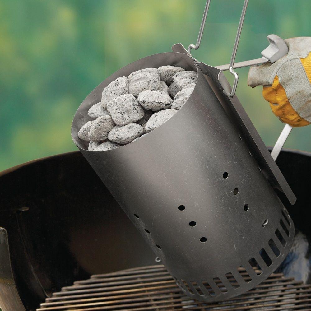 Kit chemin e d 39 allumage weber 2kg briquettes 6 cubes - Cheminee allumage weber ...