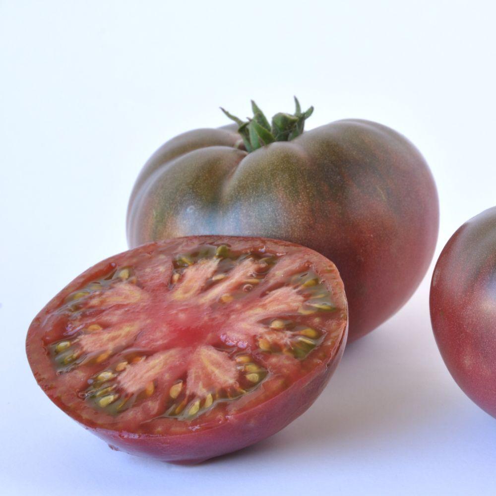 Tomate Noir De Crimée : tomate 39 noire de crim e 39 plantes et jardins ~ Dailycaller-alerts.com Idées de Décoration