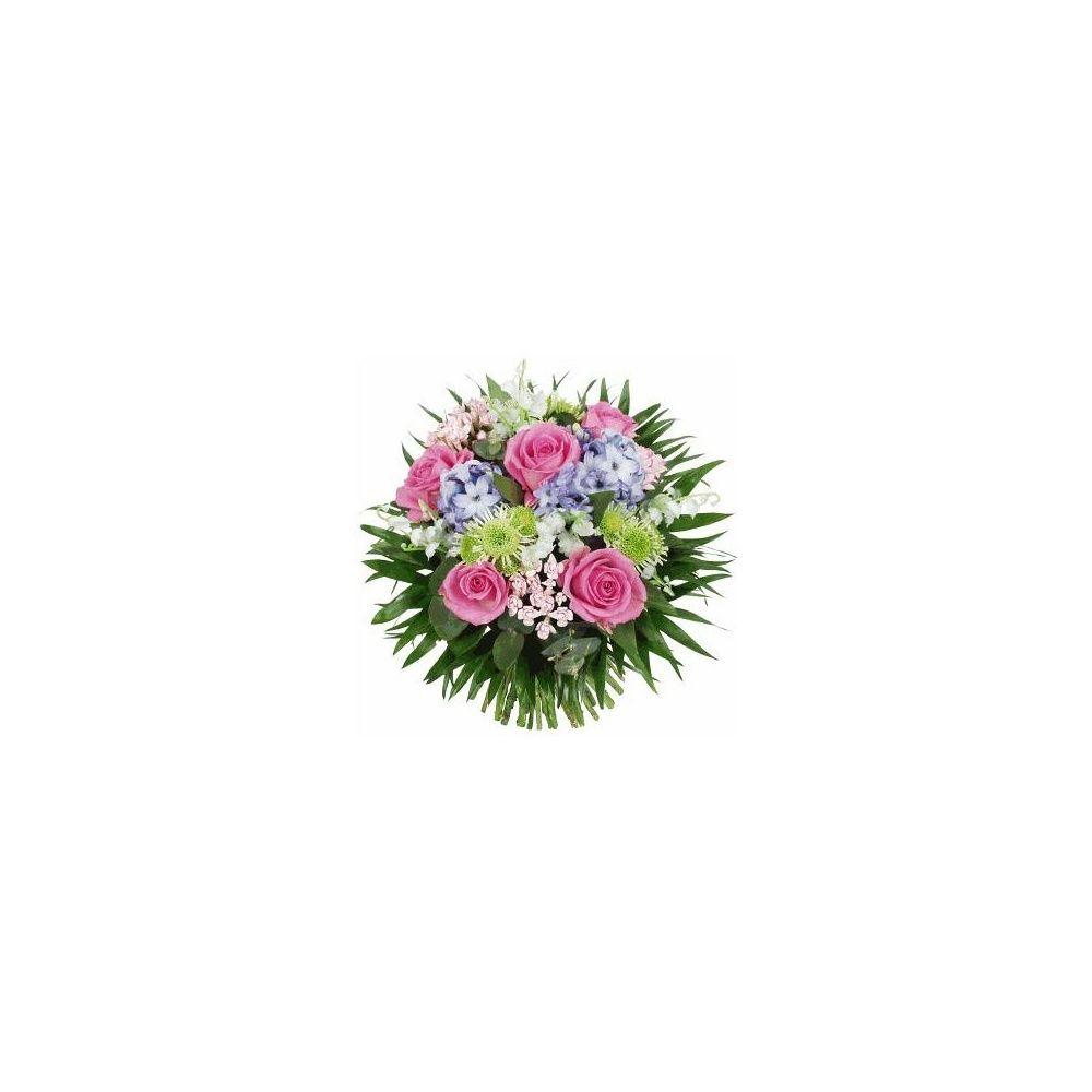 Bouquet porte bonheur plantes et jardins - Plante d interieur porte bonheur ...