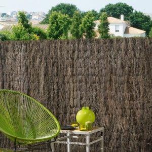 Clôtures et occultations - Plantes et Jardins