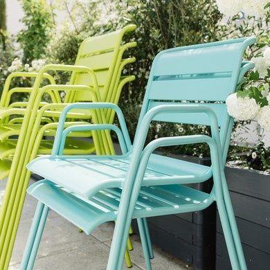 Chaises, fauteuils et bancs