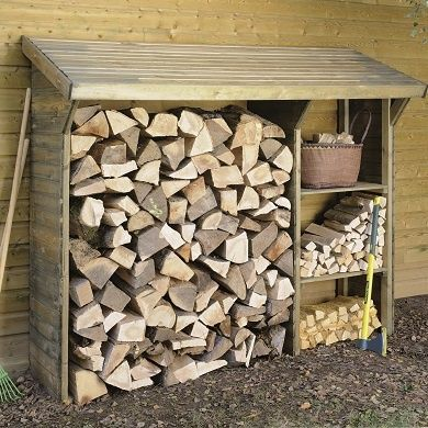 Bûcheronnage - coupe du bois