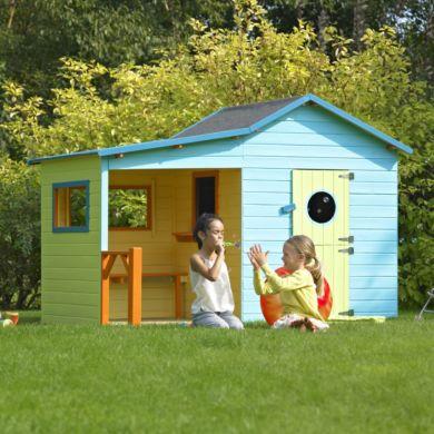 Maisons pour enfants